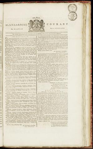 Alkmaarsche Courant 1830-02-08