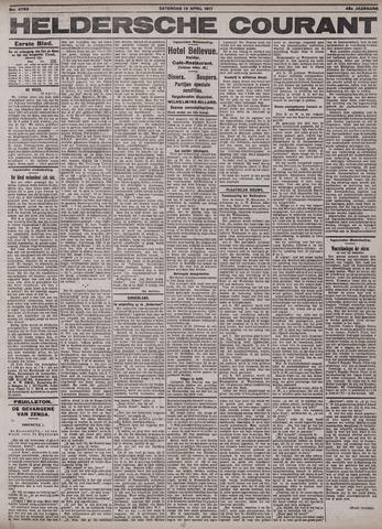 Heldersche Courant 1917-04-14