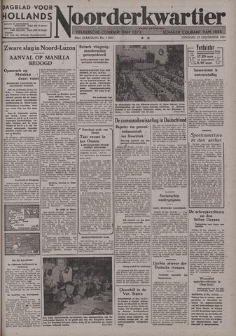 Dagblad voor Hollands Noorderkwartier 1941-12-23