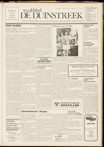 De Duinstreek 1968-08-08