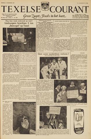 Texelsche Courant 1963-12-17