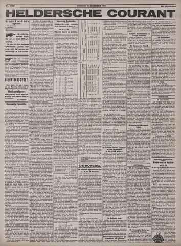 Heldersche Courant 1915-12-21
