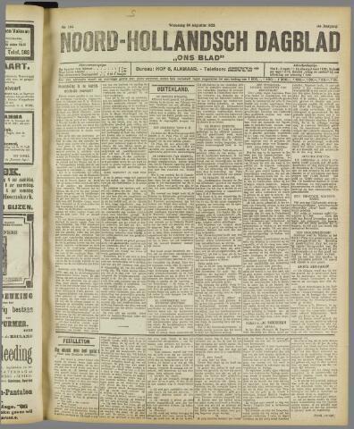 Ons Blad : katholiek nieuwsblad voor N-H 1922-08-30