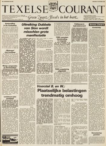 Texelsche Courant 1980-10-31