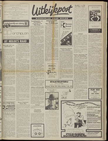 Uitkijkpost : nieuwsblad voor Heiloo e.o. 1975-05-28