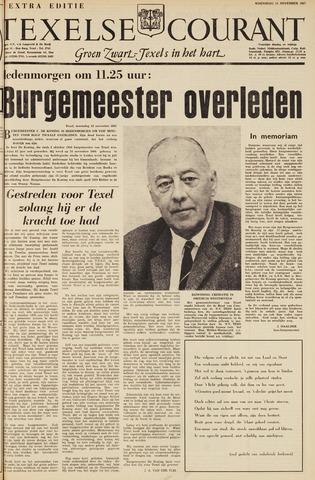 Texelsche Courant 1967-11-15