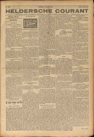 Heldersche Courant 1926-03-02