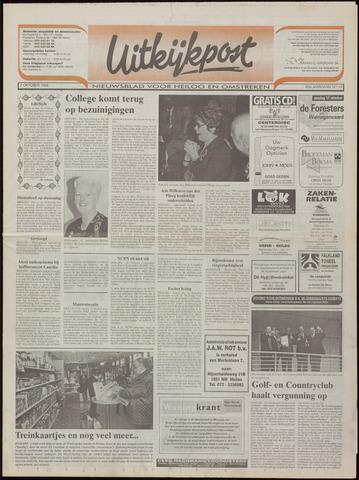 Uitkijkpost : nieuwsblad voor Heiloo e.o. 1998-10-07