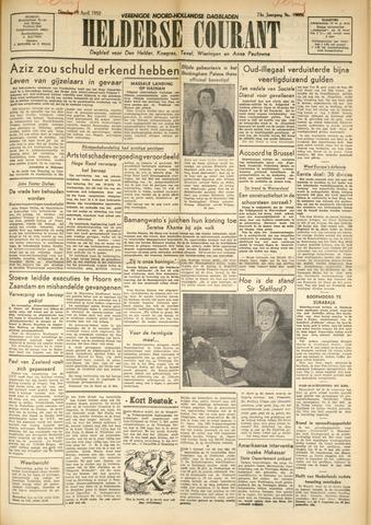 Heldersche Courant 1950-04-18