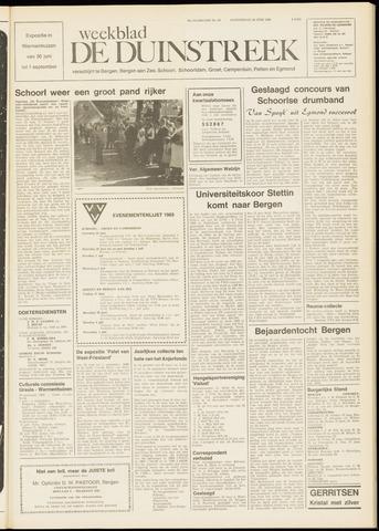 De Duinstreek 1969-06-26