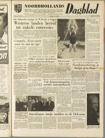 Noordhollands Dagblad : dagblad voor Alkmaar en omgeving 1959-06-05