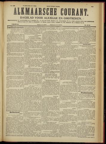 Alkmaarsche Courant 1928-06-22