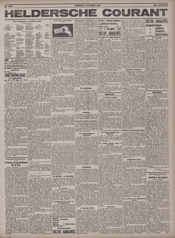 Heldersche Courant 1916-10-03