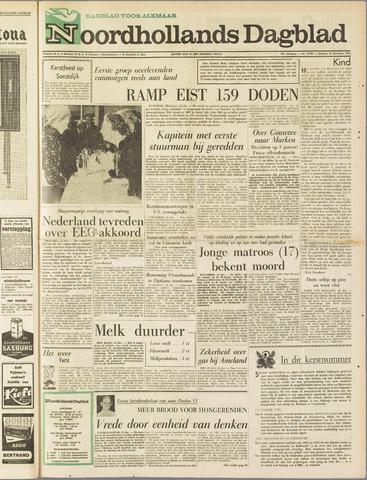 Noordhollands Dagblad : dagblad voor Alkmaar en omgeving 1963-12-24