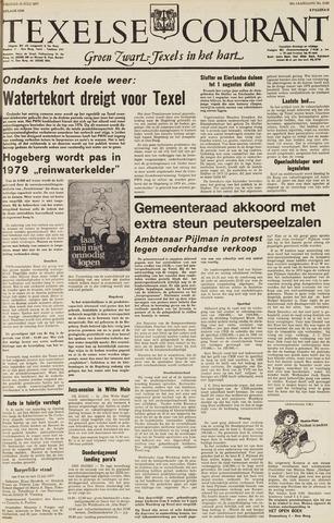 Texelsche Courant 1977-07-15