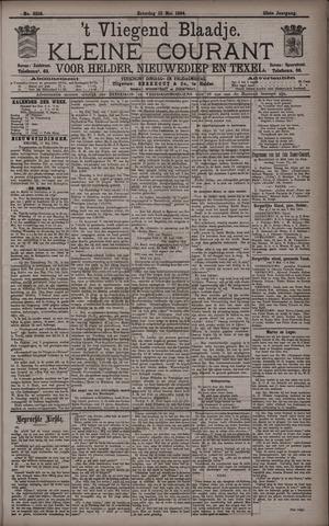 Vliegend blaadje : nieuws- en advertentiebode voor Den Helder 1894-05-12