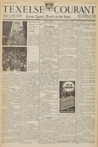 Texelsche Courant 1955-01-26