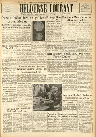 Heldersche Courant 1953-06-04