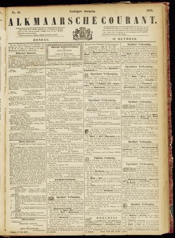 Alkmaarsche Courant 1878-10-13