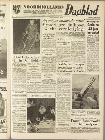 Noordhollands Dagblad : dagblad voor Alkmaar en omgeving 1960-02-12