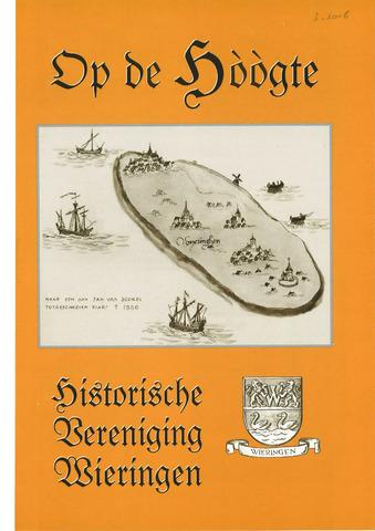 Op de Hòògte 2006-07-01