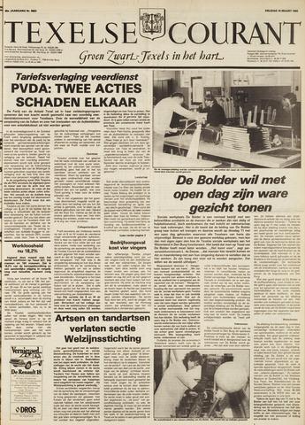 Texelsche Courant 1982-03-19