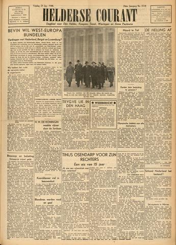 Heldersche Courant 1948-01-23