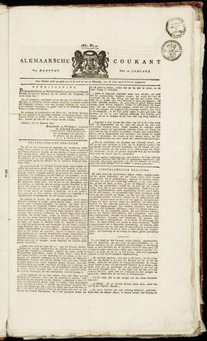 Alkmaarsche Courant 1831-01-10