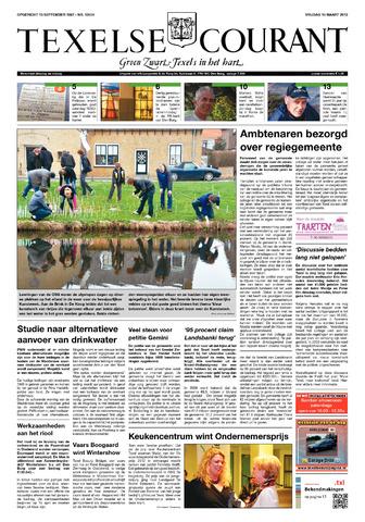 Texelsche Courant 2012-03-16