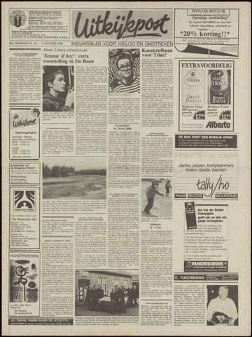 Uitkijkpost : nieuwsblad voor Heiloo e.o. 1988-10-19