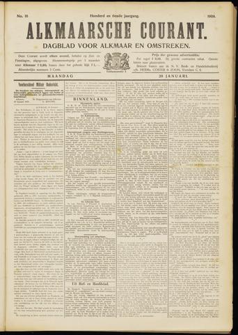 Alkmaarsche Courant 1908-01-20