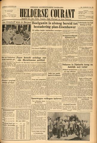 Heldersche Courant 1955-08-06
