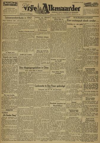 De Vrije Alkmaarder 1946-12-27