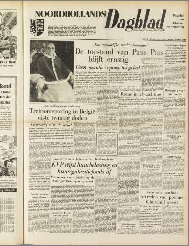 Noordhollands Dagblad : dagblad voor Alkmaar en omgeving 1954-12-03