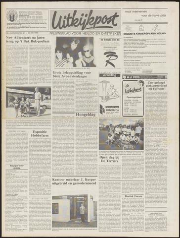 Uitkijkpost : nieuwsblad voor Heiloo e.o. 1988-05-25