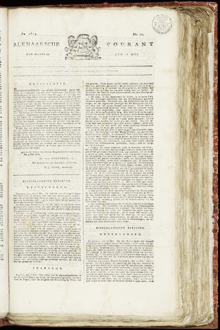 Alkmaarsche Courant 1819-05-17