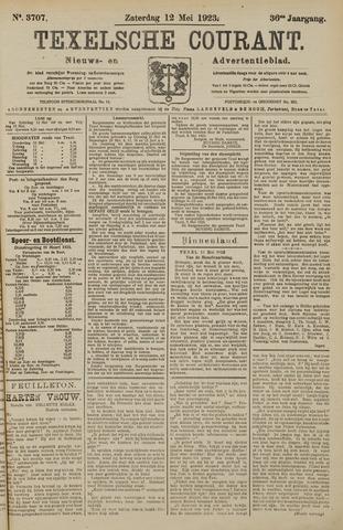 Texelsche Courant 1923-05-12