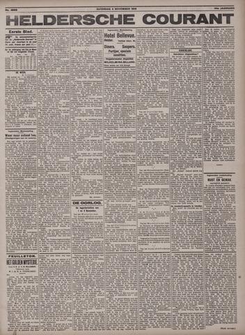 Heldersche Courant 1916-11-04