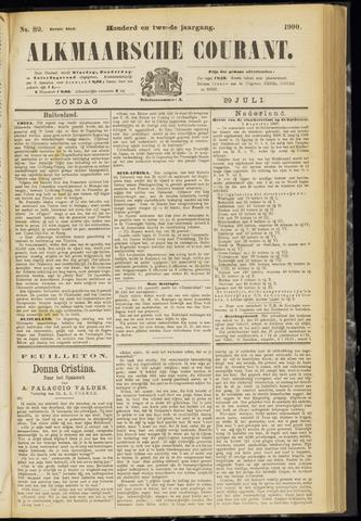 Alkmaarsche Courant 1900-07-29