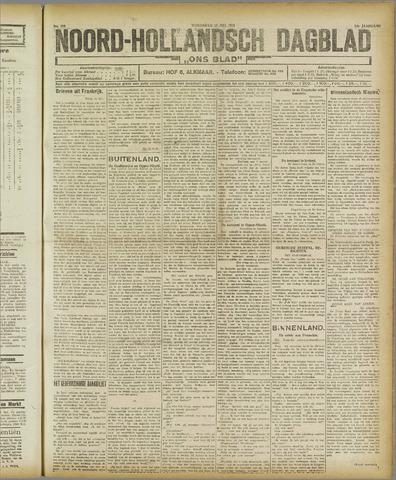 Ons Blad : katholiek nieuwsblad voor N-H 1921-05-18
