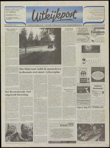 Uitkijkpost : nieuwsblad voor Heiloo e.o. 1999-09-22