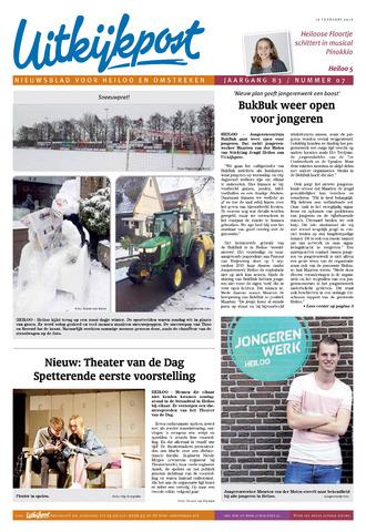 Uitkijkpost : nieuwsblad voor Heiloo e.o. 2017-02-15