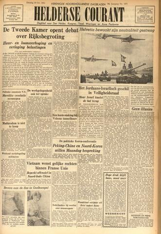 Heldersche Courant 1953-10-20