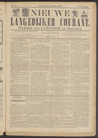 Nieuwe Langedijker Courant 1897-08-29