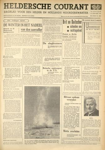 Heldersche Courant 1940-01-23