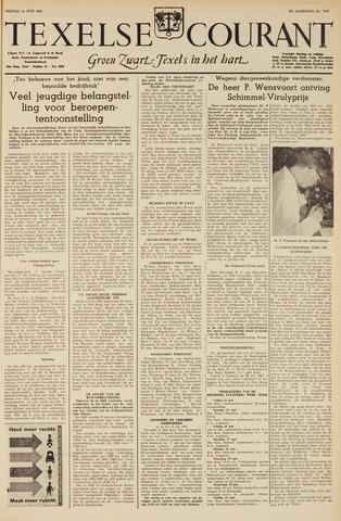 Texelsche Courant 1963-06-14