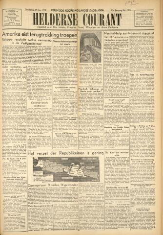 Heldersche Courant 1948-12-23