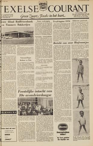 Texelsche Courant 1970-06-16