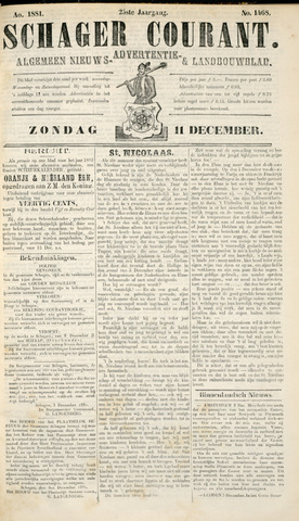 Schager Courant 1881-12-08