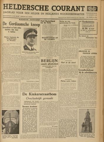 Heldersche Courant 1940-08-29